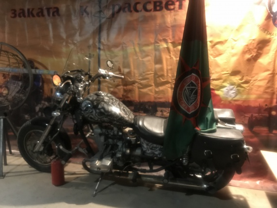 uralgarage, уралгараж, официальный сервис мотоциклов урал, мотоклуб урал