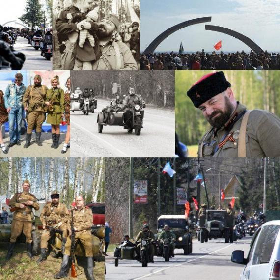 По Дороге Жизни, Михаил Цветков