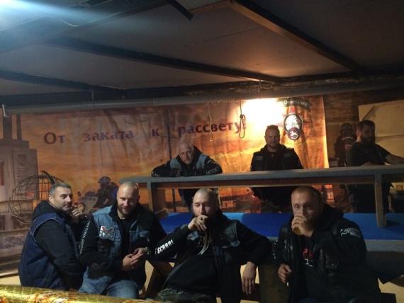 Мотоклуб УРАЛ (Ural Owners Group), Сел и Поехал
