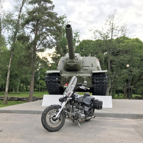 Мотоклуб УРАЛ (Ural Owners Group)