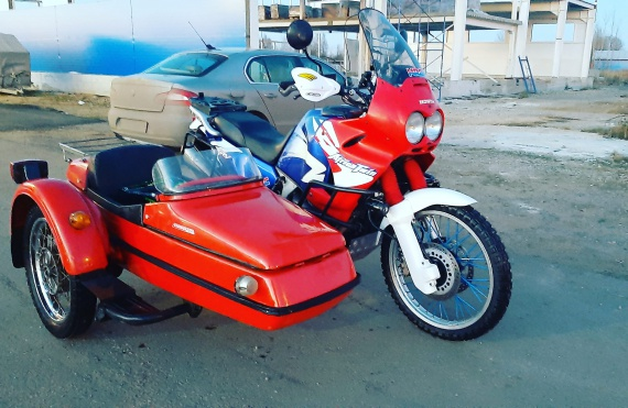 великий гон, мотоклуб урал, великий гон 2021