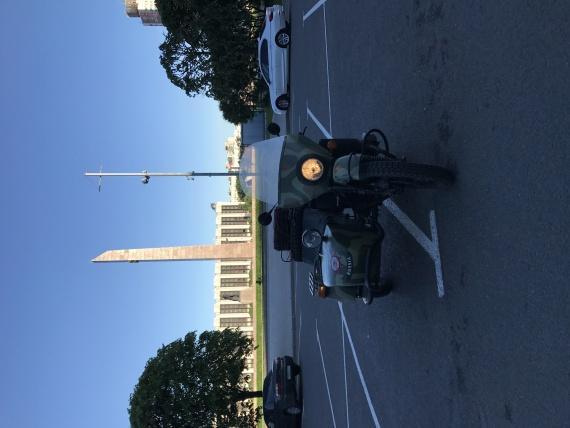 Я мотоклуб УРАЛ