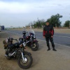 Дорога в Ирбит
